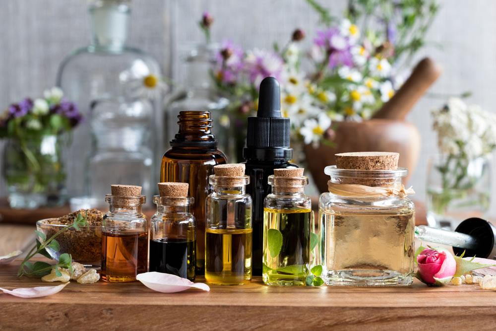 oils for blog