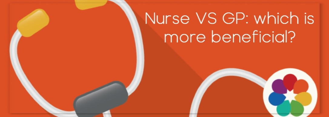 NURSE VS GP